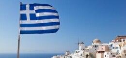 Pleite vorerst abgewendet: Griechenland besorgt sich fehlendes Geld zur Schuldentilgung | Nachricht | finanzen.net