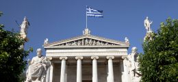 Griechenland korrupt: Griechenland stürzt im Korruptions-Index ab | Nachricht | finanzen.net