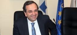 Anleiherückkauf erfolgreich: Samaras: Schuldenrückkauf läuft gut | Nachricht | finanzen.net