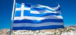 49 Milliarden Euro-Hilfe: Milliarden-Notkredite für Griechenland freigegeben | Nachricht | finanzen.net