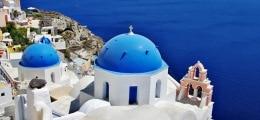 """Interview Exklusiv: Griechischer Tourismus-Chef: """"Wir haben den Boden erreicht""""   Nachricht   finanzen.net"""