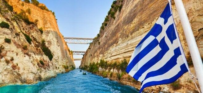 Schuldenkrise: Poker um Griechenland: Hat sich Tsipras verzockt? | Nachricht | finanzen.net