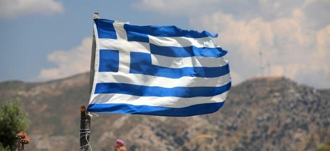 Wichtiges Etappenziel: EU-Gipfel bringt Bewegung in Schuldenstreit mit Athen   Nachricht   finanzen.net