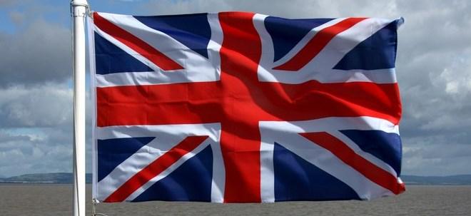 Großbritannien: Arbeitslosigkeit so niedrig wie seit über vierzig Jahren nicht