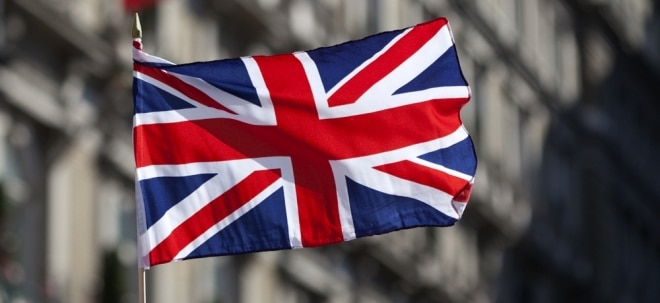 Euro am Sonntag: Großbritannien: Heikle Mission | Nachricht | finanzen.net