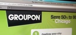 Negativ überrascht: Groupon fürchtet Stagnation: Aktie bricht massiv ein   Nachricht   finanzen.net