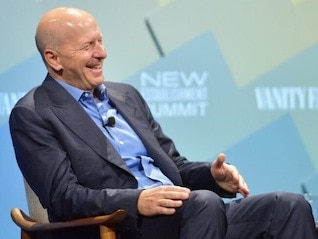 : Goldman Sachs had 500 teams of employees pitch startup ideas — then picked the 5 best to fund