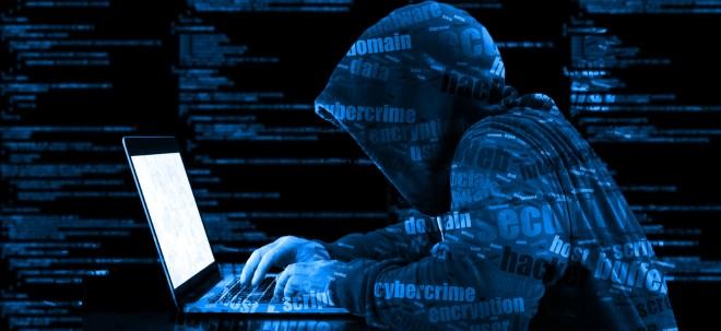 Cyberkriminalität: Diesen US-Konzernen wurden in der Vergangenheit am meisten Daten geklaut