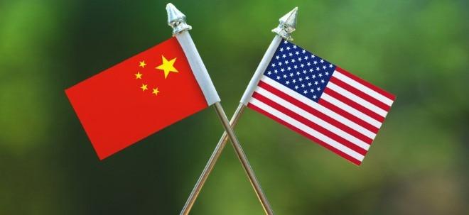 Teil des großen Abkommens: China: Einigung mit USA auf Reduzierung der Strafzölle | Nachricht | finanzen.net