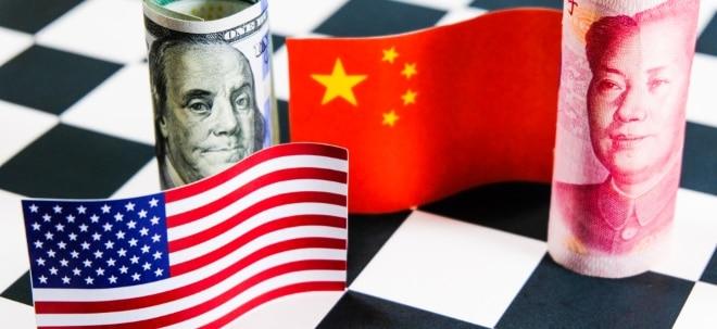 Wiederaufnahme: Trump sieht Fortschritte bei Handelsgesprächen mit China | Nachricht | finanzen.net