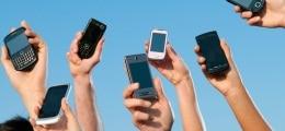 Tablet und Smartphones: Elektronikmarkt wächst wieder wegen Boom bei Tablets und Smartphones | Nachricht | finanzen.net