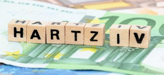 Privatversicherung: Grundsicherung gegen Hartz IV geplant   Nachricht   finanzen.net