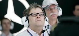 F1-Vertrag aufgelöst: Daimler trennt sich von Mercedes-Motorsportchef Haug | Nachricht | finanzen.net