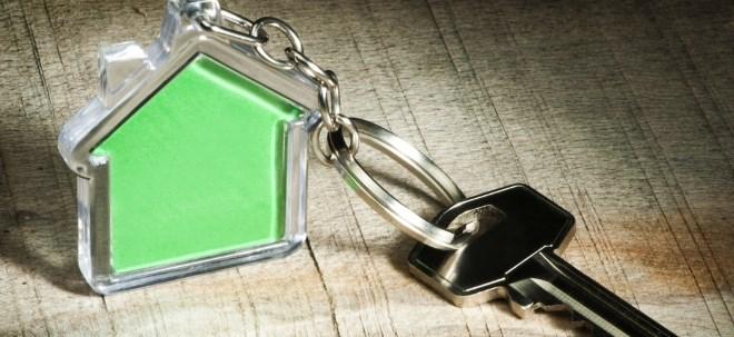 Nach dem Immobilienkauf: Ich habe eine Immobilie gekauft, was kommt nun auf mich zu? | Nachricht | finanzen.net