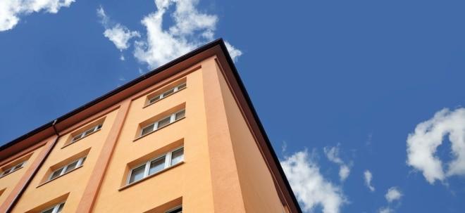 10%er des Monats: Vonovia: Üppiger Bonus, wenn Anstieg auf 45 Euro ausbleibt | Nachricht | finanzen.net