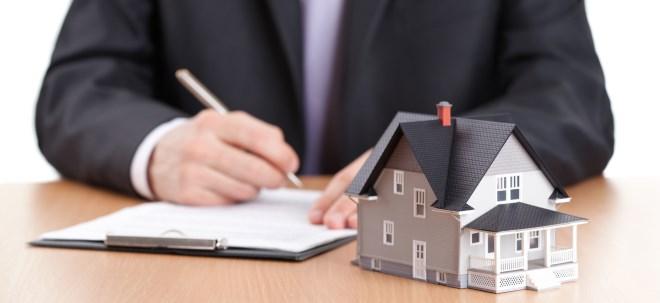 Wohneigentum lohnt sich: Studie: Immobilienkauf auf lange Sicht günstiger als Mieten | Nachricht | finanzen.net