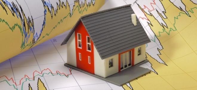 Dank Neubewertung: TLG-Aktie gewinnt: TLG Immobilien steigert Nettoinventarwert | Nachricht | finanzen.net