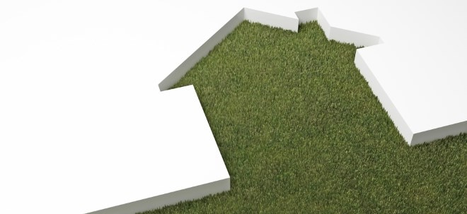 Zersiedelung: IW-Studie: Viel zu viele Häuser auf dem Land | Nachricht | finanzen.net
