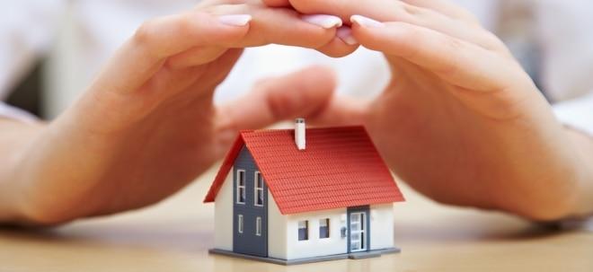 Vor allem in Metropolen: Preise für Wohneigentum steigen rasant | Nachricht | finanzen.net