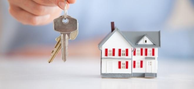Bereit für die Zukunft?: Erste Villa auf dem Mars steht bei ImmobilienScout zum Verkauf