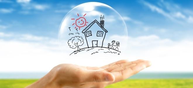 Experten uneins: Preisfrage bei Immobilien: Blase oder keine Blase? | Nachricht | finanzen.net
