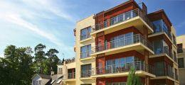 Spekulative Anleihe: Immobilienfirma stockt Anleihe auf | Nachricht | finanzen.net