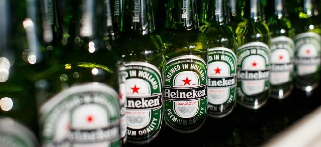 Citi haalt Heineken van de kooplijst