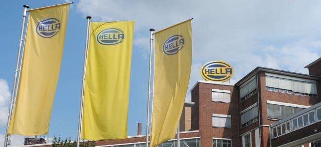 Mehr Mitarbeiter: HELLA baut Werk in Litauen für rund 50 Mio Euro aus | Nachricht | finanzen.net