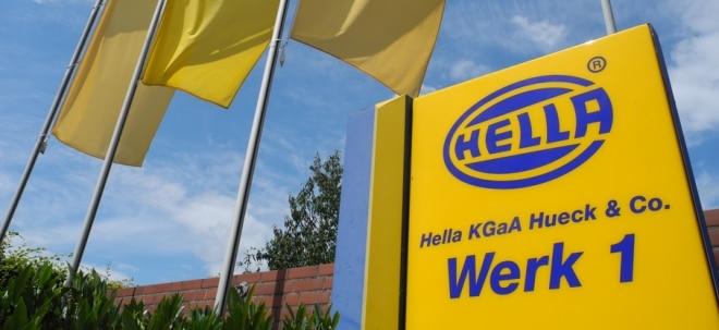 Kursrutsch: Analystenkommentar verunsichert HELLA und NORMA-Anleger weiter - Aktien verlieren | Nachricht | finanzen.net