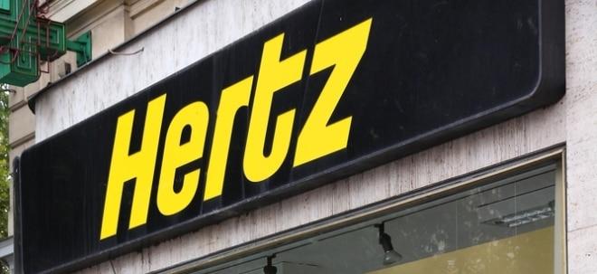 Alte Gerüchte: Autovermieter Sixt dementiert Interesse an Konkurrenten Hertz | Nachricht | finanzen.net
