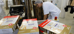 Expansion: Hochdorf kauft eine deutsche Ölmühle