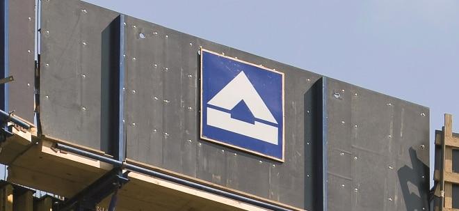 Gelregroen: HOCHTIEF-Joint-Venture baut für 1,2 Mrd Euro Autobahnen aus | Nachricht | finanzen.net