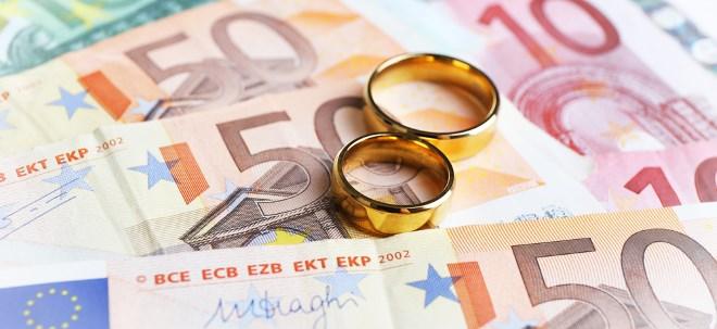 Scheidungskosten: Wie viel kostet eine Scheidung?   Nachricht   finanzen.net