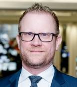Holger Fertig von der Commerzbank