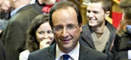 'Unfairer Wettbewerb': Hollande will Euro-Auftrieb stoppen | Nachricht | finanzen.net