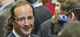 Rückschlag für Hollande: Französischer Verfassungsrat kippt umstrittene Reichensteuer | Nachricht | finanzen.net