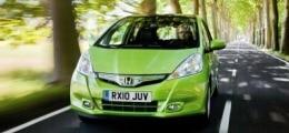 Trotz Gewinnanstieg: Honda senkt Jahresplanung | Nachricht | finanzen.net