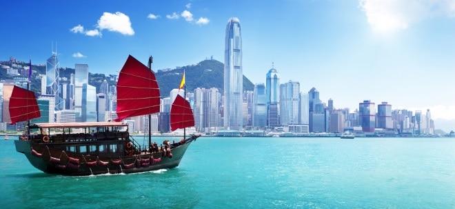 Euro am Sonntag deckt auf: Hier stimmt was nicht! Hongkong-Dollar - Ein ziemlich fragiles System | Nachricht | finanzen.net