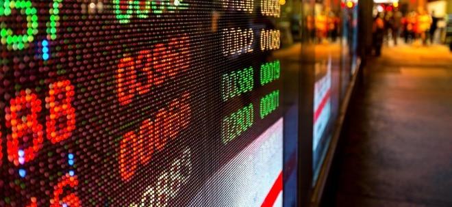 Widerstand der Briten: Hongkonger Börse bläst Übernahme von Londoner Rivalen ab | Nachricht | finanzen.net