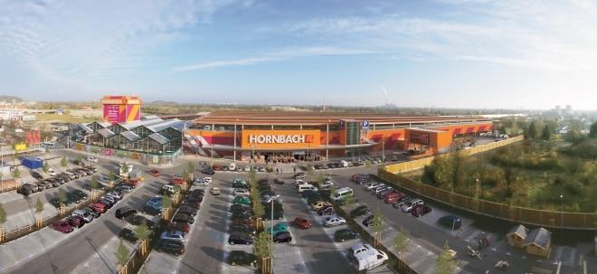 Gestiegene Einkaufspreise: HORNBACH veröffentlicht Gewinnwarnung | Nachricht | finanzen.net