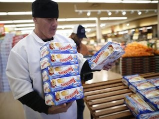 : Hostess' push into breakfast pastries has sent its stock soaring — and UBS says the gains are just getting started
