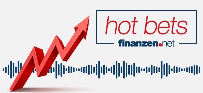 Podcast: Hot Stocks heute: Baidu, Standard Lithium und Hamburger Hafen und Logistik | Nachricht | finanzen.net