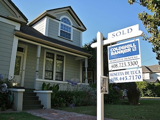 : Home prices in America are increasing at double the rate of a 'normal' housing market
