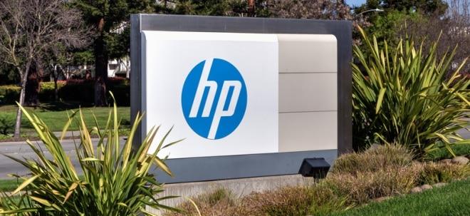 Gemeinsam mit Micro Focus: Hewlett Packard Enterprise löst Software-Bereiche heraus | Nachricht | finanzen.net