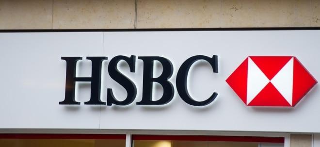 Filialschließungen: HSBC schließt 2021 in Großbritannien 82 Filialen - HSBC-Aktie dennoch fester | Nachricht | finanzen.net