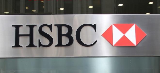 Rennen um Chefposten: Branchenkreise: UniCredit-Chef an die HSBC-Spitze?