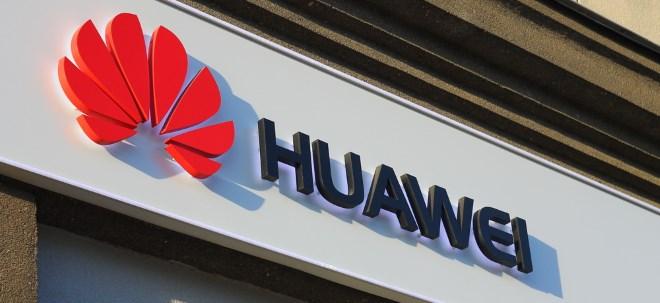 Industriespionage?: Druck auf Chinas Huawei steigt - Neue US-Ermittlungen berichtet | Nachricht | finanzen.net