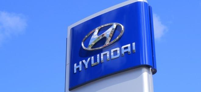 Hinter den Ewartungen: Hyundai mit Gewinneinbruch im dritten Quartal | Nachricht | finanzen.net
