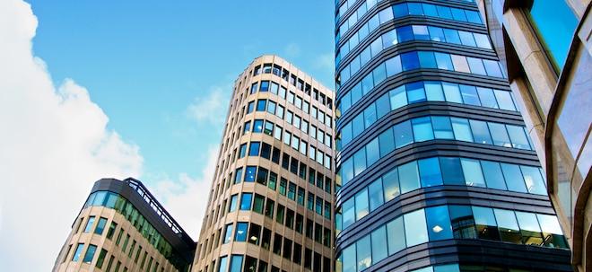 Werbung: Deutsche Fonds Holding veräußert Bürogebäude in Nürnberg | Nachricht | finanzen.net