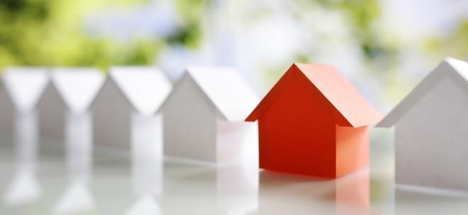 Euro am Sonntag-Service: Baufinanzierung: So bleibt das Eigenheim kein Traum | Nachricht | finanzen.net